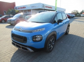Citroën Poděbrady :: Citroën C3 Air Cross Shine 1.2 Pure Tech 82k man