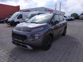 Citroën Poděbrady :: Citroën C3 Air Cross Origins 1.2 PureTech 110k