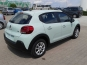 Citroën Poděbrady :: Citroën C3 Nová Feel 1.2 Pure Tech 68k