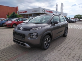 Citroën Poděbrady :: Citroën C3 Air Cross Feel 1.2 Pure Tech 110k man